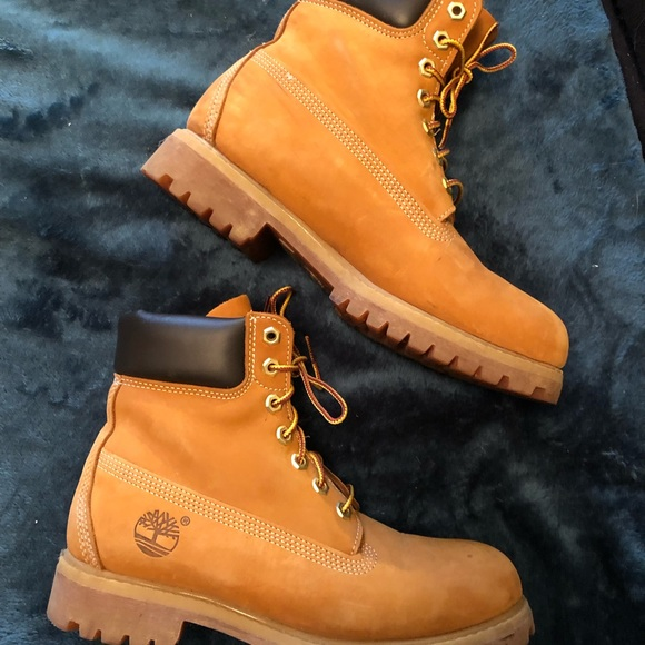 Timberland Other - 6 inch Waterproof Timberland Boots